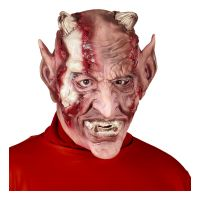 Bild på Blodig Djävulsmask - One size