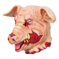 Bild på Blodig Gris Mask - One size