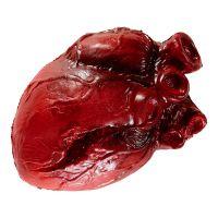 Bild på Blodigt Hjärta Prop