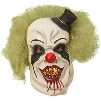 Bild på Blodlysten Clownmask