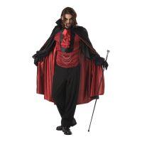 Bild på Blodtörstig Vampyr Maskeraddräkt - Medium
