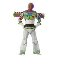 Bild på Buzz Lightyear Super Deluxe Maskeraddräkt - Standard