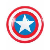 Bild på Captain America Sköld