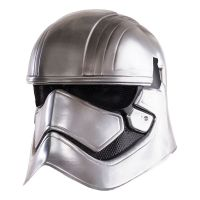 Bild på Captain Phasma Deluxe Mask - One size