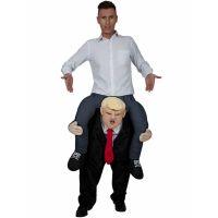 Bild på Carry Me Amerikansk President