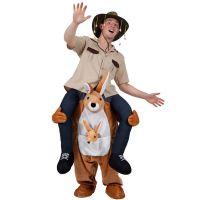 Bild på Carry Me Kängurudräkt