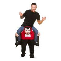 Bild på Carry Me Vampyr Maskeraddräkt - One size