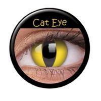 Bild på Cat Eye 1-årslinser
