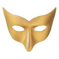Bild på Champagne Ögonmask - Guld