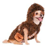 Bild på Chewbacca Hund Maskeraddräkt - Small