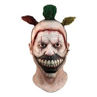 Bild på Clownen Twisty Latexmask - One size