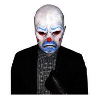 Bild på Clownmask Ledsen - One size