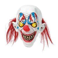Bild på Clownmask med Tänder - One size