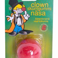 Bild på Clownnäsa  skumgummi