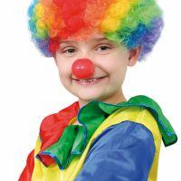 Bild på Clownperuk  barn