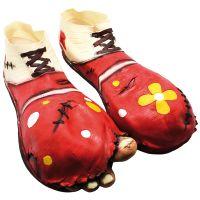 Bild på Clownskor i Latex