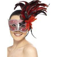 Bild på Colombina krackelerad ögonmask