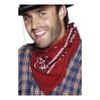 Bild på Cowboy Bandana - One size