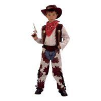 Bild på Cowboy Barn Maskeraddräkt - Small