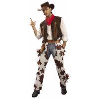 Bild på Cowboy Kostym Maskeraddräkt Budget