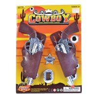 Bild på Cowboy Pistolset Barn