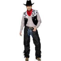 Bild på Cowboy set dräkt
