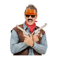 Bild på Cowboyglasögon med Mustasch