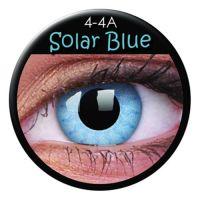 Bild på Crazylinser Solar Blue