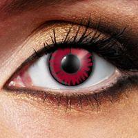 vampyr ögon linser