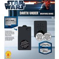 Bild på Darth Vader andningsapparat