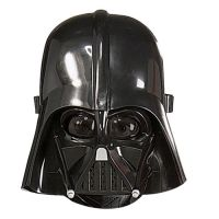 Bild på Darth Vader Barn Mask - One size