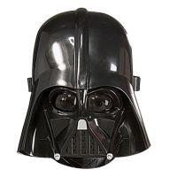 Bild på Darth Vader Barn Mask - One size