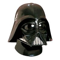 Bild på Darth Vader Deluxe Mask - One size