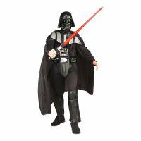 Bild på Darth Vader Deluxe Maskeraddräkt - Standard