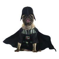 Bild på Darth Vader Hund Maskeraddräkt - Small