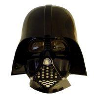 Bild på Darth Vader Mask - One size