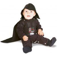 Bild på Darth Vader Maskeraddräkt, Baby - Toddler 80-92