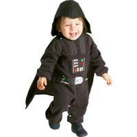 Bild på Darth Vader maskeraddräkt barn