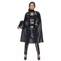 Bild på Darth Vader Maskeraddräkt Kvinna