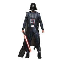 Bild på Darth Vader Maskeraddräkt - Standard