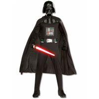 Bild på Darth Vader Maskeraddräkt Standard