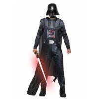 Bild på Darth Vader Maskeraddräkt Xlarge