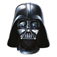 Bild på Darth Vader Pappersmask - One size
