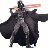 Bild på Darth Vader Supreme Maskeraddräkt
