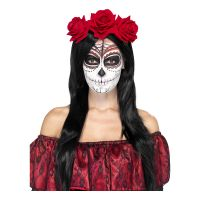 Bild på Day of the Dead Diadem - One size