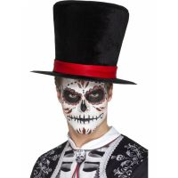 Bild på Day Of The Dead Hatt