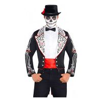 Bild på Day of the Dead Hatt - One size