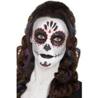 Bild på Day of the Dead - Make Up Kit