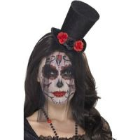 Bild på Day of the Dead Minitatyrhatt