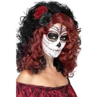 Bild på Day of the Dead Peruk